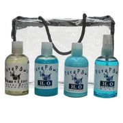 Pure Paws H2O - travel kit
