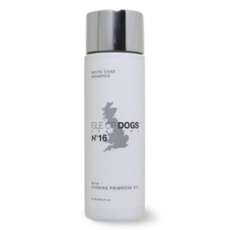 Isle Of Dogs N°16 White Coat Shampoo