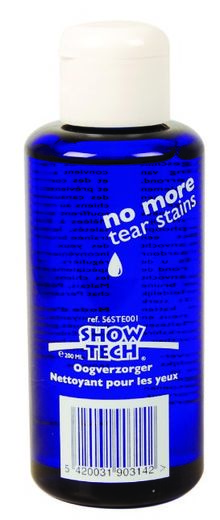 No More Tear Stain 200ml
