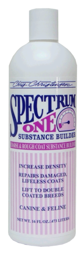 CC Spectrum One Substance Builder - trimmausapu