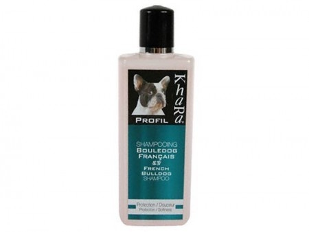 KHARA French Bulldog - shampoo