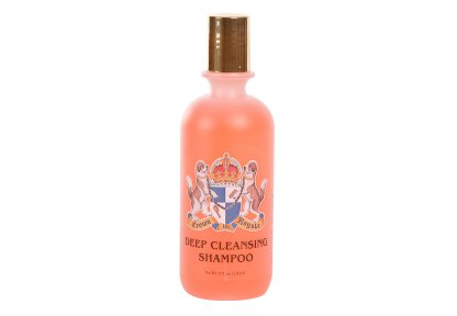 Crown Royale Deep Cleansing - shampoo