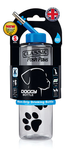 DOGGY Juomapullo 1100 ml