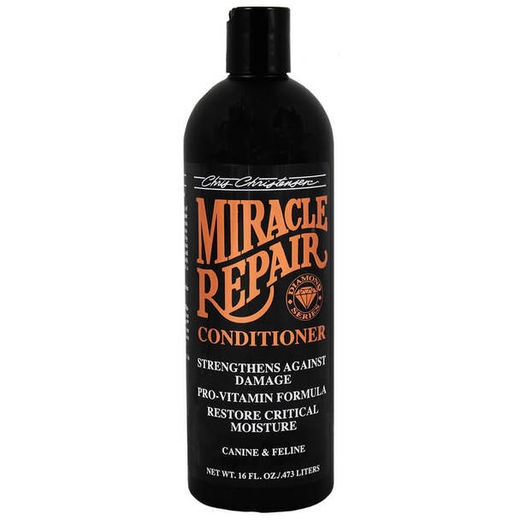 Chris Christensen Miracle Repair Hoitoaine 473ml