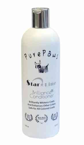 Pure Paws Star Line Brilliance Conditioner 473ml
