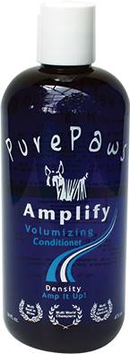 Pure Paws Amplify Conditioner