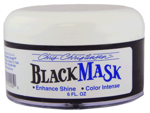 CC Black Mask