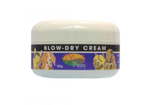 Plush Puppy Blow Dry Cream 105g