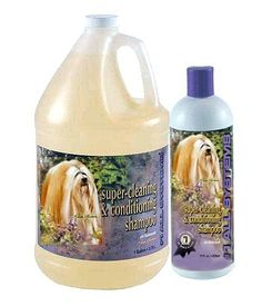 #1 All Systems, Super Cleaning And Conditioning Shampoo