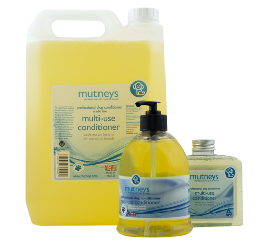 Mutneys Multi-Use Conditioner