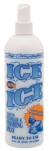 CC Ice On Ice - hoitosuihke