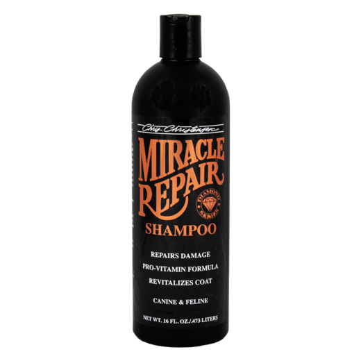 Chris Christensen Miracle Repair Shampoo 473ml