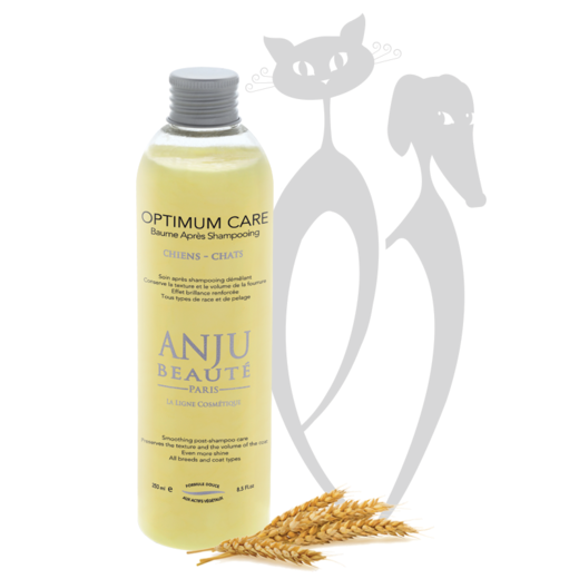 Anju-Beaute OPTIMUM CARE hoitoaine