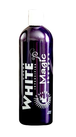 Pure Paws White Magic Shampoo