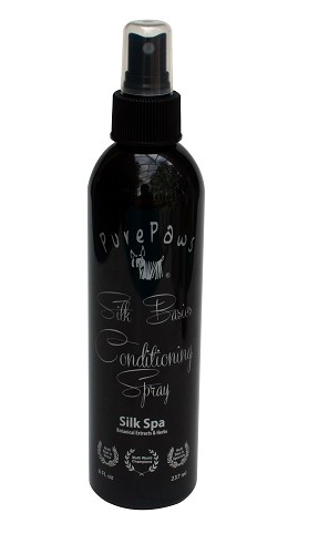 Pure Paws Silk Basics Conditioning Spray