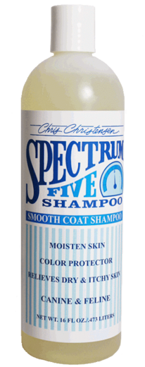 CC Spectrum Five - shampoo (473ml)