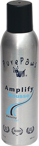 Pure Paws Amplify Mousse