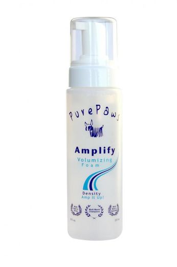 Pure Paws Amplify Foam