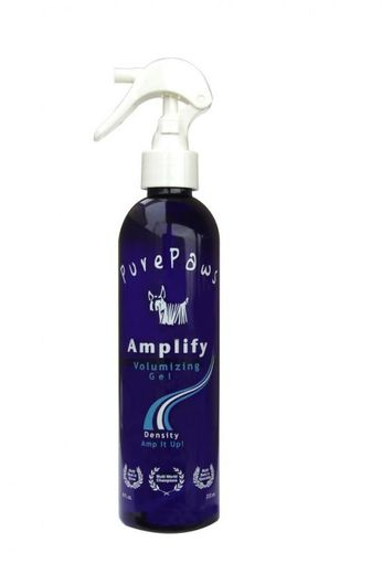 Pure Paws Amplify Spray Gel