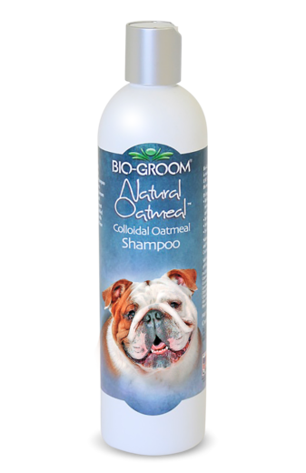 Bio Groom Natural Oatmel- shampoo