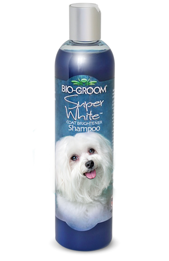 Bio Groom Super White - shampoo