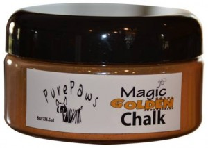 Pure Paws Golden Chalk