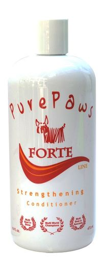 Pure Paws Forte Conditioner