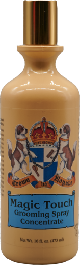 Crown Royale Magic Touch - Grooming Spray TIIVISTE