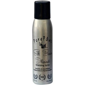 Pure Paws Silk Basic Illuminate Shielding Spray