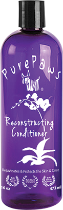 Pure Paws Reconstructing Conditioner