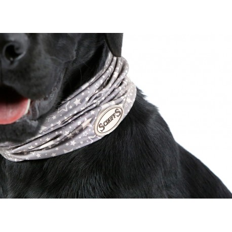 Scruffs Insect Shield Doggy Snood - punkkihuivi