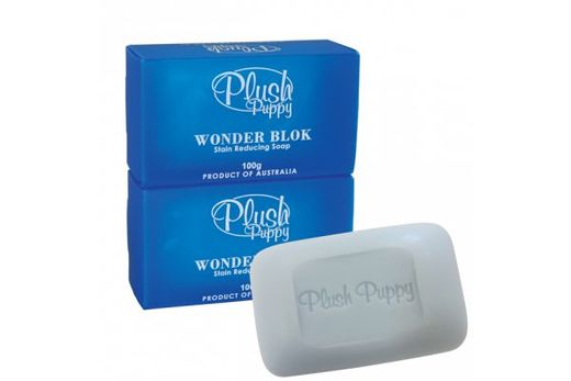 Plush Puppy Wonder Blok 100g