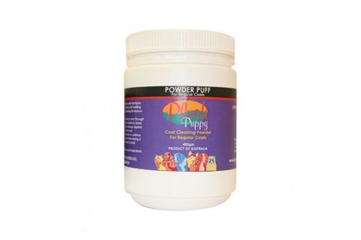 Plush Puppy Powder Puff Regular 400 g