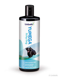 YuDERM Itching Dog 250ml