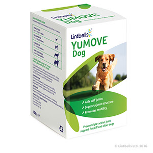 YuMOVE ActiveEase 60tbl
