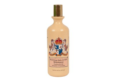 Crown Royale Soothing Oats& Aloe - shampoo
