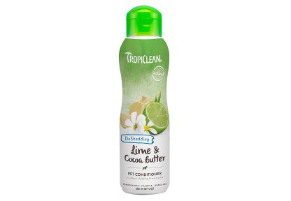 Tropiclean Lime and Cocoa Butter Conditioner 355 ml