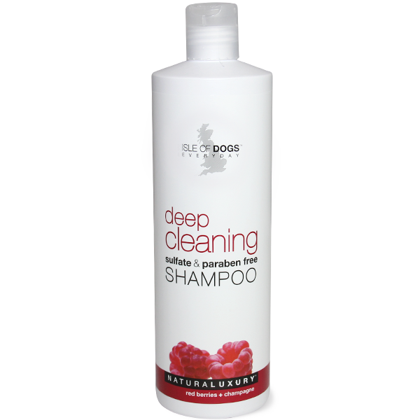 Everyday NaturaLuxury Cleaning Shampoo