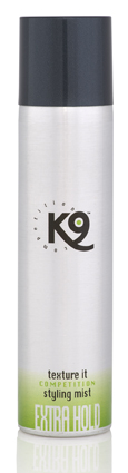 K9 Styling Mist - lakka 300ml